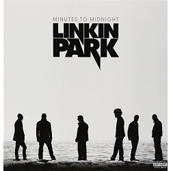 LINKIN PARK - MINUTES TO...