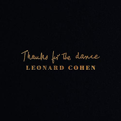 LEONARD COHEN - THANKS FOR...