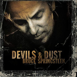 BRUCE SPRINGSTEEN - DEVIL &...