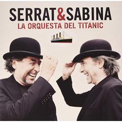 SERRAT & SABINA - LA...