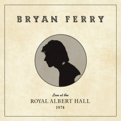 BRYAN FERRY - LIVE AT THE...