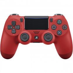PS4 MANDO DUALSHOCK 4 ROJO...