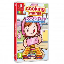 SW COOKING MAMA: COOKSTAR