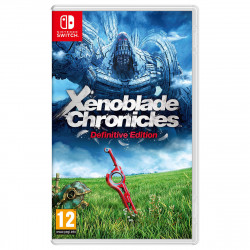 SW XENOBLADE CHRONICLES:...