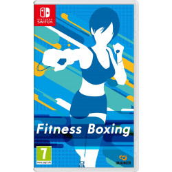 SW FITNESS BOXING