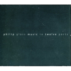 PHILIP GLASS - MUSIC IN...