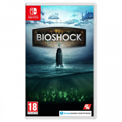 SW BIOSHOCK COLLECTION