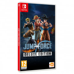 SW JUMP FORCE DELUXE
