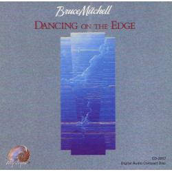 BRUCE MITCHELL - DANCING ON...