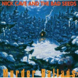NICK CAVE & THE BAD SEEDS -...