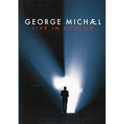 GEORGE MICHAEL - LIVE IN...