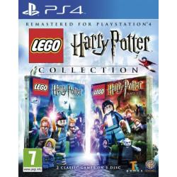 PS4 LEGO HARRY POTTER...