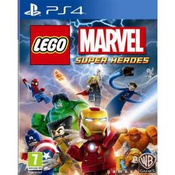 PS4 LEGO MARVEL SUPERHEROES