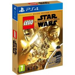 PS4 LEGO STAR WARS:EL...