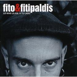 FITO & FITIPALDIS - LO MÁS...