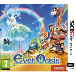 N3DS EVER OASIS