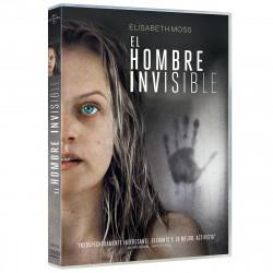 EL HOMBRE INVISIBLE (DVD)