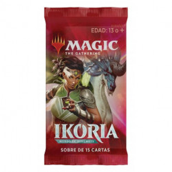 MAGIC IKORIA MUNDO DE...