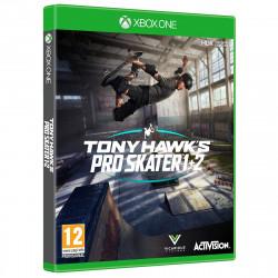XONE TONY HAWK'S PRO SKATER...