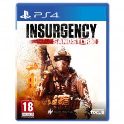 PS4 INSURGENCY: SANDSTORM