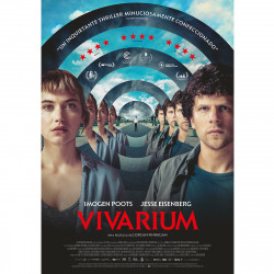VIVARIUM (BLU-RAY)