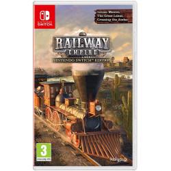 SW RAILWAY EMPIRE