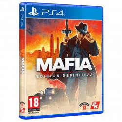 PS4 MAFIA I: EDICIÓN...