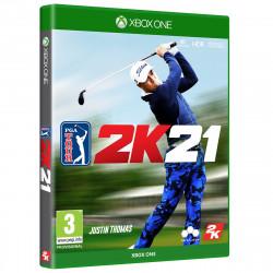 XONE PGA TOUR 2K21