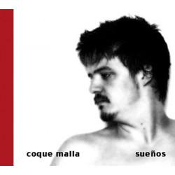 COQUE MALLA - SUEÑOS