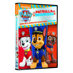 PAW PATROL 19: MIGHTY PUPS...