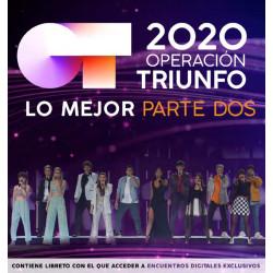 OPERACIÓN TRIUNFO 2020 LO...