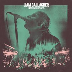 LIAM GALLAGHER - MTV...