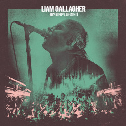 LIAM GALLAGHER - MTV...