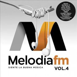 VARIOS - MELODÍA FM, VOL. 4...