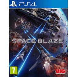 PS4 SPACE BLAZE