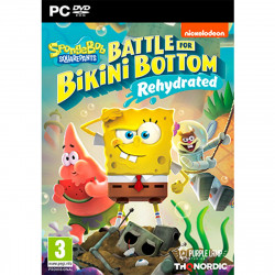 PC BOB ESPONJA: BATTLE FOR...