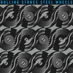 THE ROLLING STONES - STEEL...