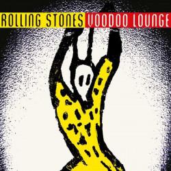THE ROLLING STONES - VOODOO...