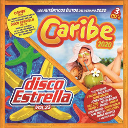 VARIOS - CARIBE 2020 +...