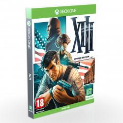 XONE XIII LIMITED EDITION