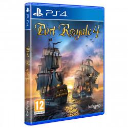 PS4 PORT ROYAL 4
