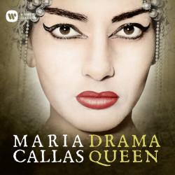 MARIA CALLAS - DRAMA QUEEN...