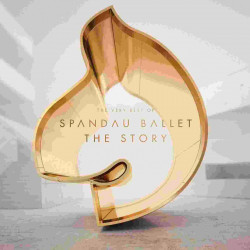 SPANDAU BALLET - THE STORY...