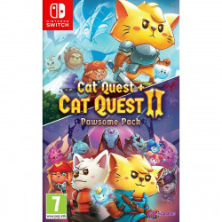 SW PAWSOME PACK CAT QUEST +...