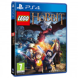 PS4 LEGO EL HOBBIT