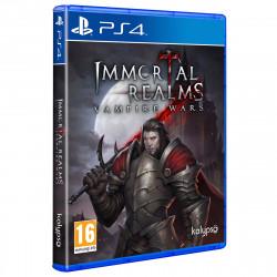 PS4 IMMORTAL REALMS:...