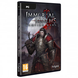 PC IMMORTAL REALMS: VAMPIRE...