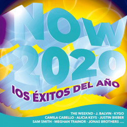 VARIOS NOW 2020 (CD2)