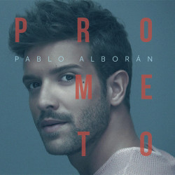 PABLO ALBORÁN - PROMETO...