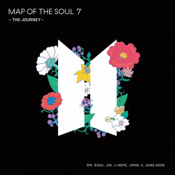 BTS - MAP OF THE SOUL: 7...